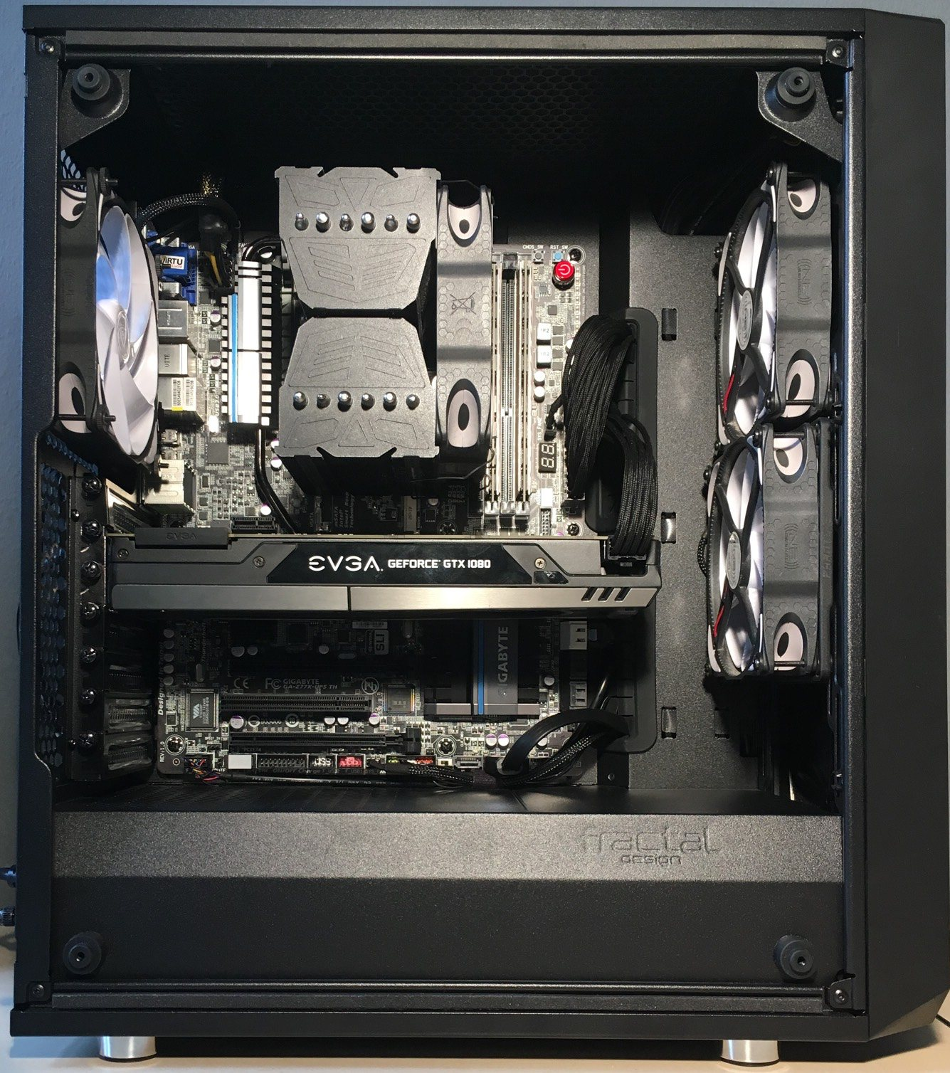 Mulle kybernetiK: Building another Hackintosh